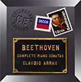 Beethoven: Complete Piano Sonatas/Variations incl. Eroica/Diabelli (12CD Set)