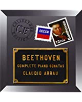 Beethoven: Complete Piano Sonatas (Coffret 12 CD)