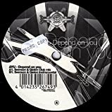 Depend On You (Svenson & Gielen Club Mix)  [12 inch Analog]
