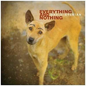 Pop CD, David Sylvian - Everything And Nothing[002kr]