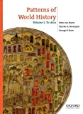 img - for Patterns of World History: Volume One: To 1600 book / textbook / text book