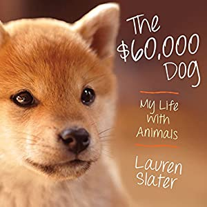 The $60,000 Dog Audiobook