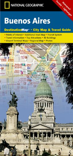 Buenos aires national geographic destination city mapmalaysia buenos aires national geographic destination city map malaysia online bookstore gumiabroncs Gallery
