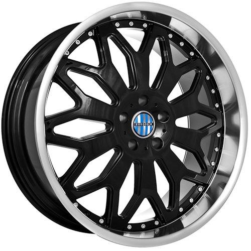 Car Expert Blog: Bmw M6 Black Rims
