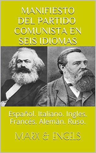 the interesting time of karl marx and friedrich engels