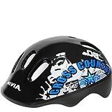 Nivia Cross Country Helmet, Small
