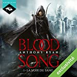La Voix du sang (Blood Song 1) | Anthony Ryan