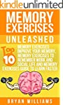 Memory Exercises Unleashed: Memory Ex...