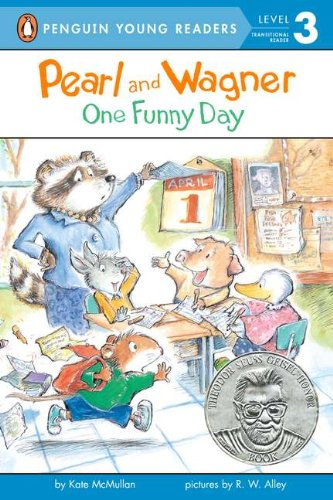 One Funny Day (Penguin Young Readers. Level 3)