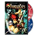 Thundercats: Season 1 Book 1