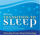 echange, troc Jeff Strong - Transition to Sleep: Ambient Rhythmic Entrainment