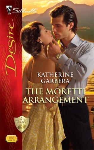 Image of The Moretti Arrangement (Silhouette Desire)