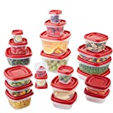 Rubbermaid-Easy-Find-Lids-Food-Storage-Container-42-piece-Set-Red-1880801