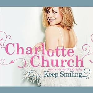 Keep Smiling Audiobook