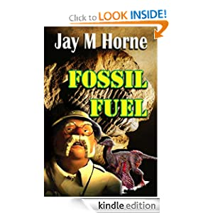 Fossil Fuel Jay M Horne