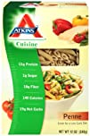 Atkins Penne Pasta 12-Ounce Boxes Pack of 12