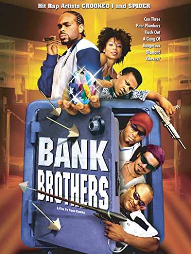 Bank Brothers on Amazon Prime Video UK