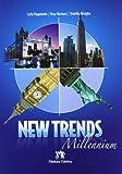 New trends millenium. CD Audio