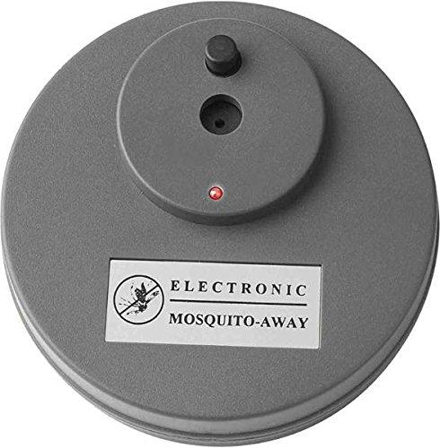 Electronic Mosquito-Away