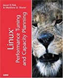 img - for Linux Performance Tuning and Capacity Planning book / textbook / text book