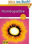 Hom�opathie (Die gro�en GU Ratgeber)