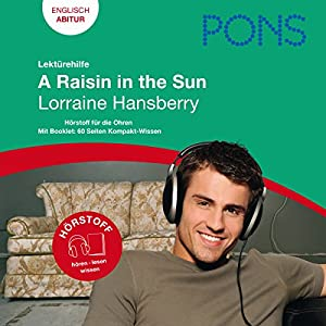 an analysis of a raisin in the sun by lorraine hansberry Lorraine hansberry was born in chicago on may 19, 1930, the last of four children born to the independent, politically active, republican, and well-to-do carl and nannie perry hansberry.