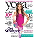 1-Yr Yoga Journal Magazine Subscription