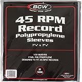 100 Vinyl 45 RPM 7