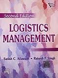 img - for Logistics Management book / textbook / text book