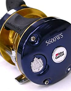 Abu Garcia  5600WS