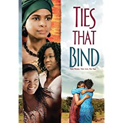 Ties That Bind DVD