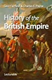 img - for History of the British Empire book / textbook / text book