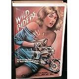 Wild Riders [VHS] ~ Alex Rocco