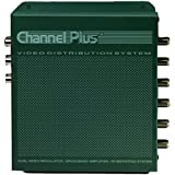 Channel Plus 3025 All-in-One Multiroom Video Distribution System with Dual Input Modulator