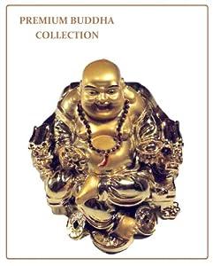 Lachender Happy Buddha Buddha Figur Gl Cksbringer