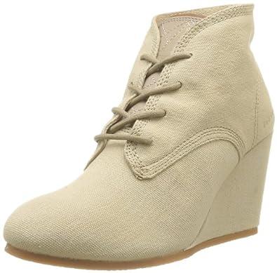 Eleven Paris Lanacan, Bottes et boots femme - Beige (Sand), 37 EU