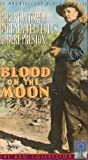 Blood on the Moon [VHS]