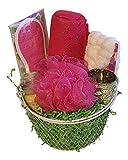 Spa Gift Set Pink