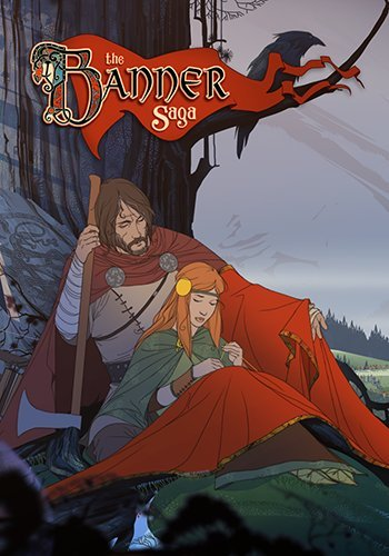 Get The Banner Saga [Online Game Code]