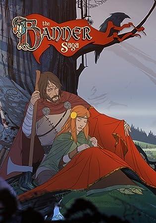 The Banner Saga [Online Game Code]