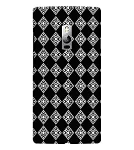 ifasho Designer Phone Back Case Cover OnePlus 2 :: OnePlus Two :: One Plus 2 ( Holy Pit Holloween Theme )