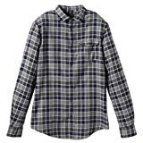 (アルマーニ・ジーンズ)Armani Jeans 並行輸入 Cotton Check Shirt