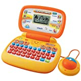 VTech - Tote &amp; Go Laptop with Web Connect