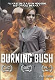 Burning Bush [DVD] [2013] [Region 1] [US Import] [NTSC]