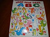 Hide and Seek ABC