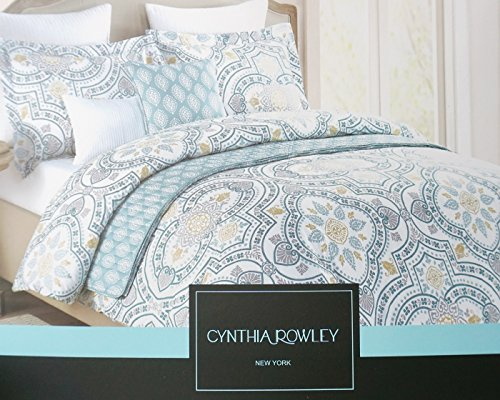 A Buying Guide For Cynthia Rowley Quilts
