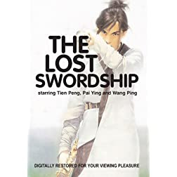 The Lost Swordship