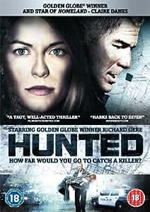 Hunted [DVD]