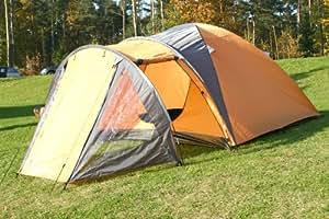 MONTIS PIONEER - Tente multifonctions - 4 personnes - 390x260 - 5,5kg
