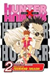 Hunter x Hunter, Vol. 2